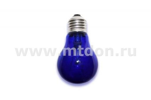 Лампа накаливания для Рефлектора Минина