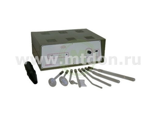 Аппарат для дарсонвализации НовоанЭМА Искра 1