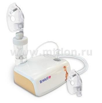Компрессорный небулайзер B.Well MED-125