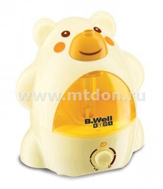 Фото: Увлажнитель для детской комнаты B-Well WH-200