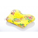 Подушка ортопедическая для новорожденных ТОП-110