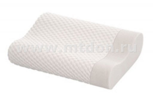 Подушка ТОП 111 с эффектом памяти