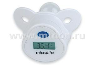 Термометр-соска Microlife MT 1751