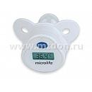 Фото: термометр-соска Microlife MT 1751
