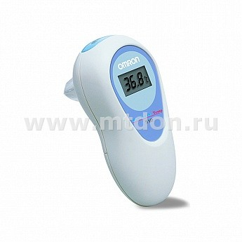 Термометр Omron Gentle Temp 510