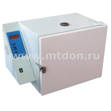 Стерилизатор воздушный ГП-40 МО производство Россия