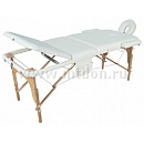 Массажный стол JF-AY01 3-х секционный М/К (МСТ-103Л)