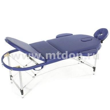 Стол массажный JFAL03 М/К 3-х сек. (МСТ-3310ВЛ)