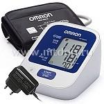 Тонометр автоматический OMRON M2 Classic (манжета 22-42)
