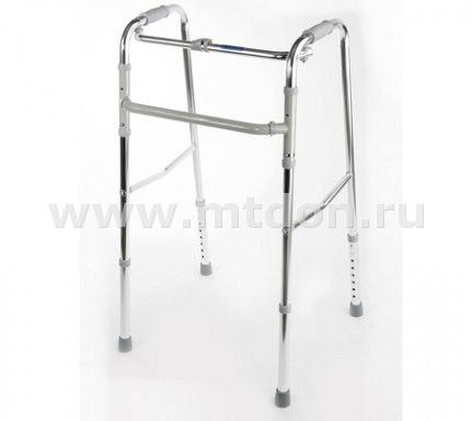 Universal Опоры-ходунки шагающие/без шага серии W