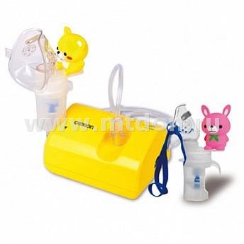 Детский компрессорный небулайзер C24Kids