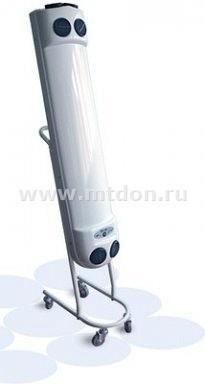 Облучатель-рециркулятор ОРУБп-01 Дезар-8
