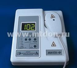 Аппарат квантовой терапии «МИЛТА-Ф-8-01»