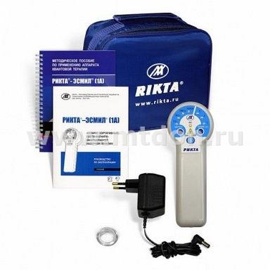 Аппарат лазерной терапии РИКТА-ЭСМИЛ(1)А