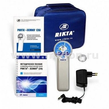 Аппарат лазерной терапии РИКТА-ЭСМИЛ(2)А