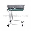 Кровать для новорожденных КН-1 производства Россия