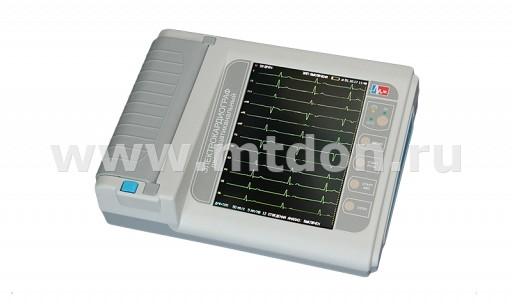 Электрокардиограф ЭК12Т-01-«Р-Д»/260