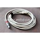Кабель для подключения датчика ИД (IBP Cable) для НПП МОНИТОР