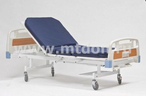 Кровать Armed с принадлежностями RS105-А