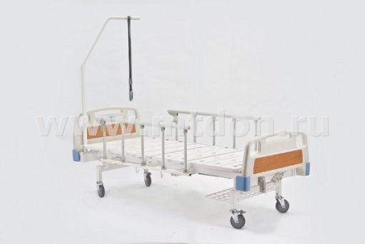 Кровать Armed с принадлежностями RS105-B