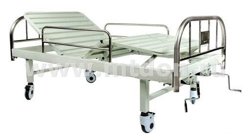 Медицинская кровать F-8 (MM-4)