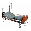 Кровать  Е-8 с туалетным устройством MM-17