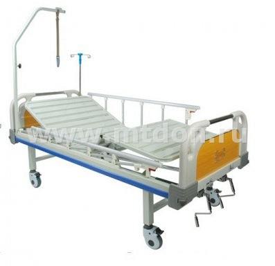 Медицинская кровать E-8 (ММ-12)