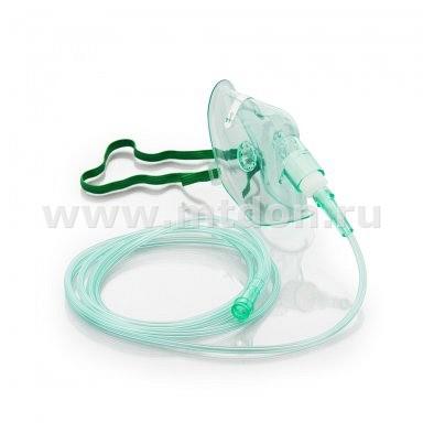 Маска кислородная для концентратора