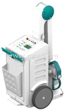Мобильный рентгеновский аппарат «МобиРен-5МТ» производитель Россия