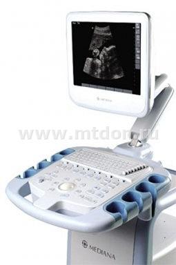Аппарат медицинский ультразвуковой диагностический MS-08