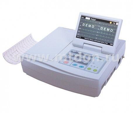 Электрокардиографы Cardipia 800