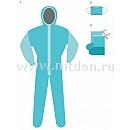 Комплект одежды защитный
