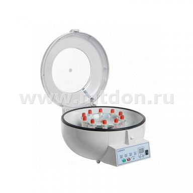 Центрифуга лабораторная ЦЛМН-Р-10-01 Элекон