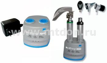 Зарядное устройство для офтальмоскопа