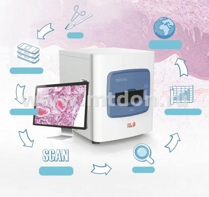 Сканеры для предметных стекол