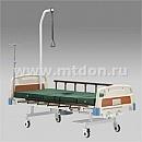 Кровать Armed с туалетом RS104-E