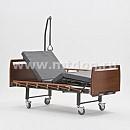 Медицинская кровать E-8 (ММ-18)
