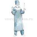 Одноразовое медицинское белье